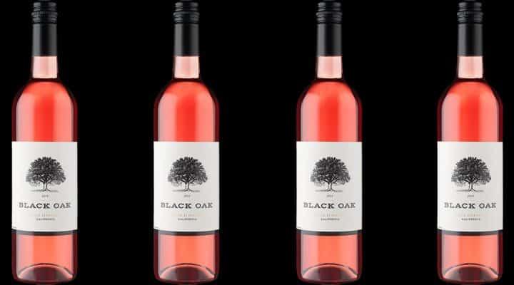 Black Oak White Zinfandel Wine Review