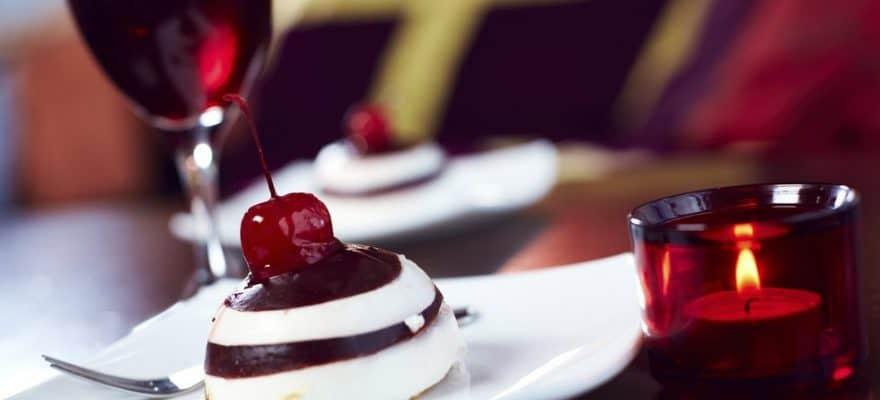 Carrot Cake Dessert Wine Pairing