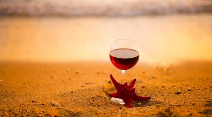 Why Wine Tastes Different on Vacation