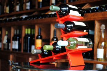 Perfect Wine Racks for Your Home – I Love Wine