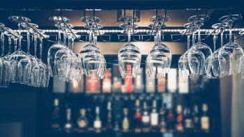 The Best Hanging Wine Glass Racks