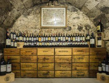 Wine Refrigerator or Wine Cellar?