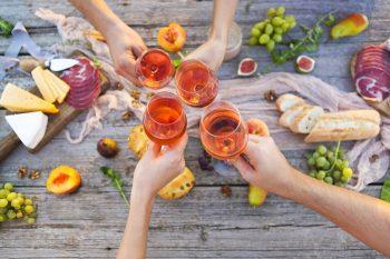 All About Retsina Wine