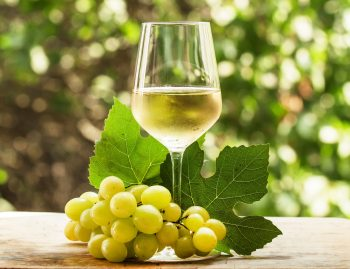 Your Guide to Sweet White Wines