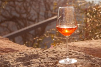 Why You Should Try Orange Wine