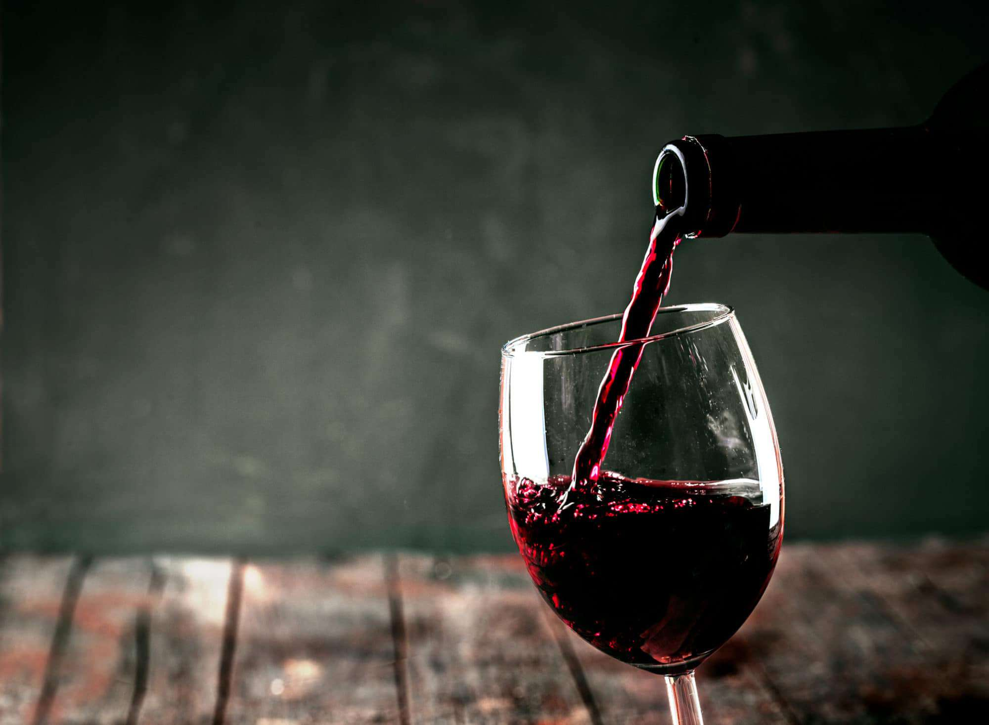 camys suvignon Red wine types
