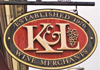 k and l wine store